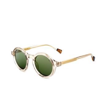 Etnia Barcelona® Round Sunglasses: Omotesando color Cl.