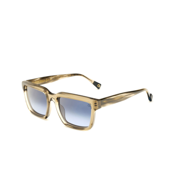 Etnia Barcelona® Square Sunglasses: Oxford St color Gybk.
