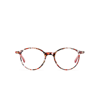 Etnia Barcelona® Round Eyeglasses: Pearl District color Rd.