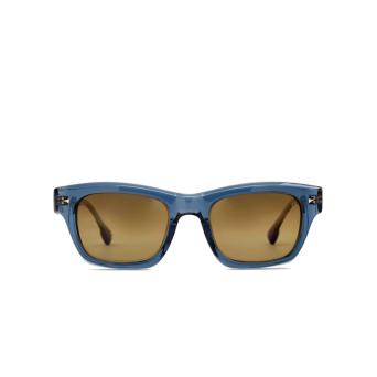Etnia Barcelona® Square Sunglasses: PIER 59 color Bl.