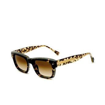Etnia Barcelona® Square Sunglasses: PIER 59 color Hv.