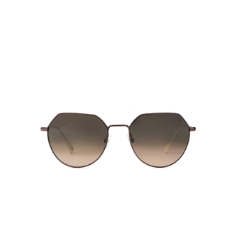 Etnia Barcelona® Irregular Sunglasses: Rhode Island color Gmwh.