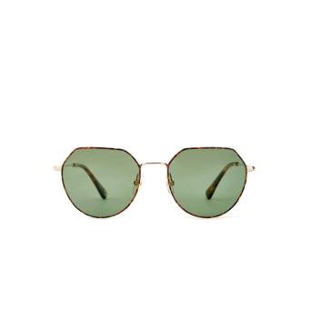 Etnia Barcelona® Irregular Sunglasses: Rhode Island color Hvpg.