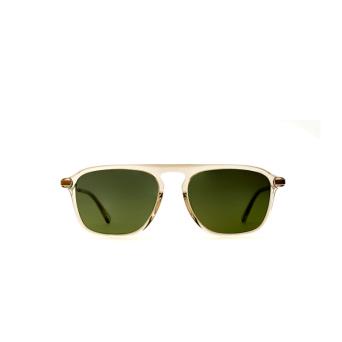 Etnia Barcelona® Square Sunglasses: Rodeo Drive Sun color Bebr.