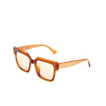 Etnia Barcelona® Square Sunglasses: Simbo color Cubk.