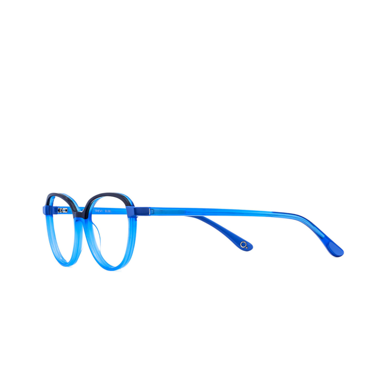 Etnia Barcelona® Oval Eyeglasses: Trevi color Blbl.