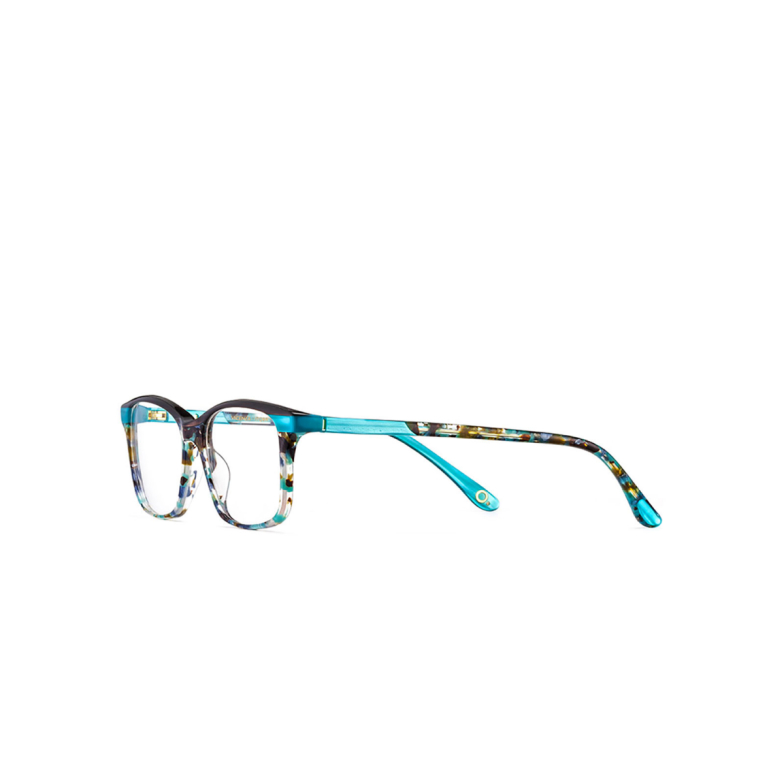 Etnia Barcelona® Square Eyeglasses: Vicenza color Tqbr.