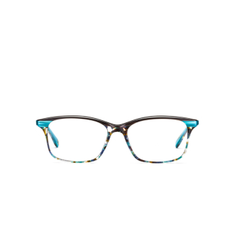 Etnia Barcelona® Square Eyeglasses: Vicenza color Tqbr.