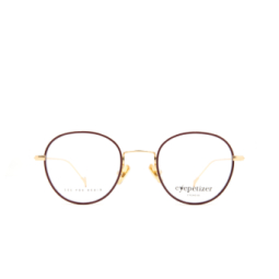 Eyepetizer® Eyeglasses: Alain color Brown C 4-C.