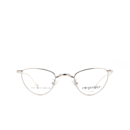 Eyepetizer® Eyeglasses: Bovary color Silver C 1.