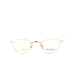 Eyepetizer® Eyeglasses: Bovary color Gold C 4.
