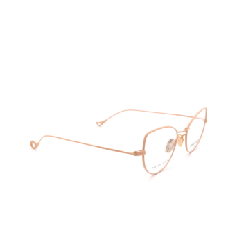 Eyepetizer® Cat-eye Eyeglasses: Denise color Vintage Rose Matt C.11.