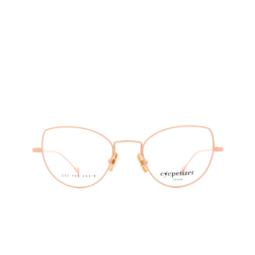 Eyepetizer® Eyeglasses: Denise color Vintage Rose Matt C.11.