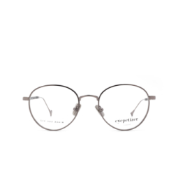 Eyepetizer® Eyeglasses: Ector Optical color Gunmetal C 3-A.