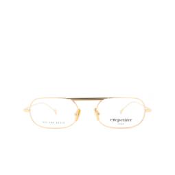 Eyepetizer® Eyeglasses: Eric color Gold C.4.
