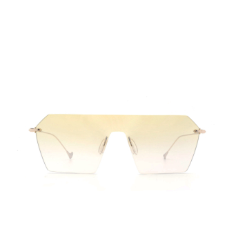 Eyepetizer® Mask Sunglasses: Fortuny color Gold C.2-14F.