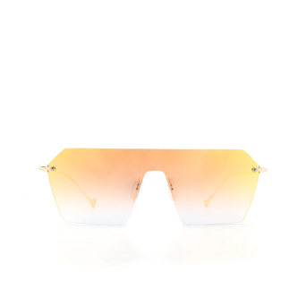 Eyepetizer® Mask Sunglasses: Fortuny color Gold C.2-16C.