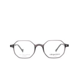 Eyepetizer® Eyeglasses: Gabriele color Matte Grey C C-c.