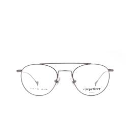 Eyepetizer® Eyeglasses: Georges color Gunmetal C 3.