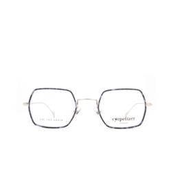 Eyepetizer® Eyeglasses: Hugo color Blue Havana C 1-K.