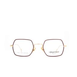 Eyepetizer® Eyeglasses: Hugo color Brown C 4-C.