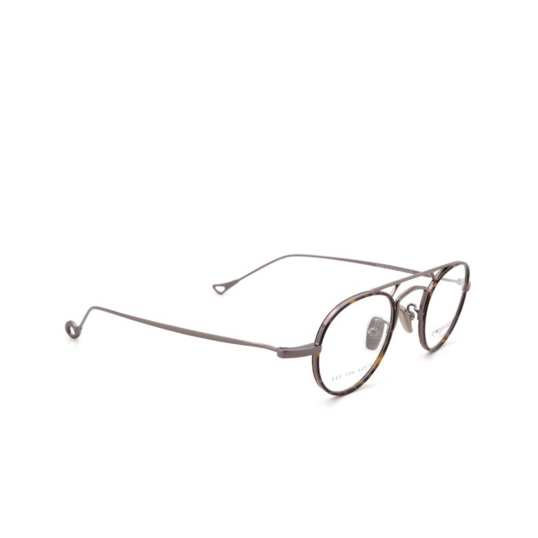 Eyepetizer® Round Eyeglasses: Kilian color Havana C.3-J.