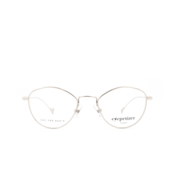Eyepetizer® Eyeglasses: Nicole color Silver C.1.