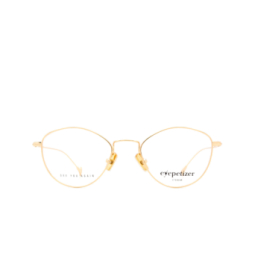 Eyepetizer® Eyeglasses: Nicole color Gold C.4.