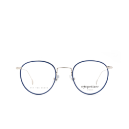 Eyepetizer® Eyeglasses: Pascal color Blue C 1-G.
