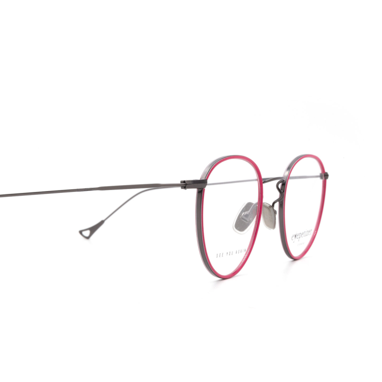 Eyepetizer® Round Eyeglasses: Pascal color Cyclamen C 3-H.