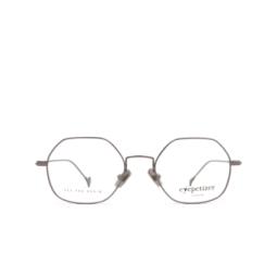 Eyepetizer® Eyeglasses: Paul color Gunmetal C 3.