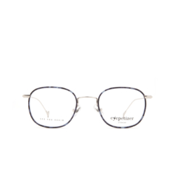 Eyepetizer® Eyeglasses: Thierry color Blue Havana C 1-K.