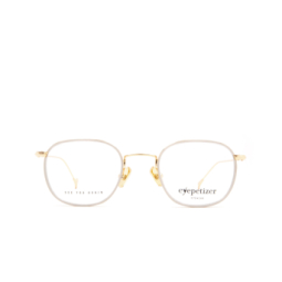 Eyepetizer® Eyeglasses: Thierry color White C 4-D.