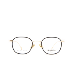 Eyepetizer® Eyeglasses: Thierry color Black C 4-F.