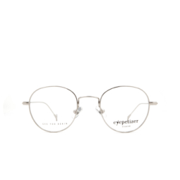 Eyepetizer® Eyeglasses: Zelda color Silver C 1.