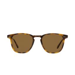 Garrett Leight® Sunglasses: Brooks Sun color Brown Tortoise Csbrn/sfpcof.