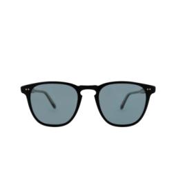 Garrett Leight® Sunglasses: Brooks Sun color Matte Black Mbk-bs Plr.