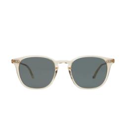 Garrett Leight® Sunglasses: Clark Sun color Pure Glass Pg/sfbs.