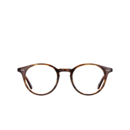 Garrett Leight® Eyeglasses: Clune color Brandy Tortoise Brt.