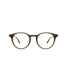 Garrett Leight® Eyeglasses: Clune color Olive Olv.