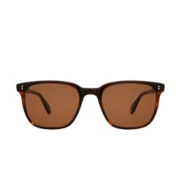 Garrett Leight® Sunglasses: Emperor Sun color Mahogany Tortoise Mat/o.