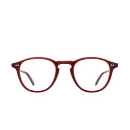 Garrett Leight® Eyeglasses: Hampton color Barolo Bar.