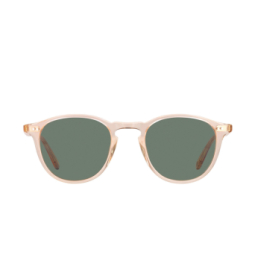 Garrett Leight® Sunglasses: Hampton Sun color Pink Crystal PCY/SFPG15.