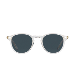 Garrett Leight® Sunglasses: Hampton Sun color Pure Glass Pg-sfbs.