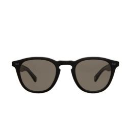 Garrett Leight® Sunglasses: Hampton X Sun color Matte Black Mbk/pgy.