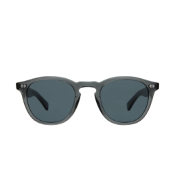 Garrett Leight® Sunglasses: Hampton X Sun color Sea Grey Sgy/bs.