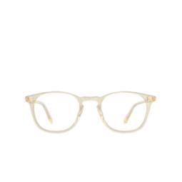 Garrett Leight® Eyeglasses: Kinney color Champagne Ch.