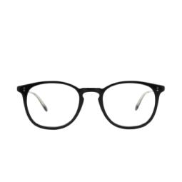 Garrett Leight® Eyeglasses: Kinney color Matte Black Mbk.