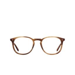 Garrett Leight® Eyeglasses: Kinney color Matte True Demi Mtd.