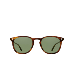 Garrett Leight® Sunglasses: Kinney Sun color Chesnut Cn/sfpgn.